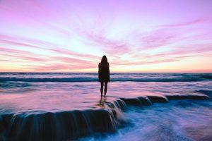 More, nádej, budúcnosť