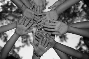 Skupina svojpomoci