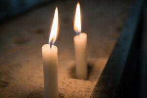 Sviece, Ohníky