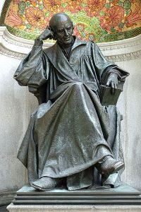 Samuel Hahnemann Memorial Washington